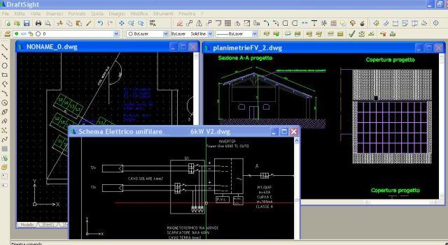Pulita rb energia for Progetta i tuoi piani di costruzione
